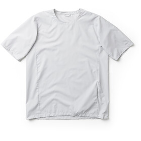 Houdini Wheatered Tee haze grey